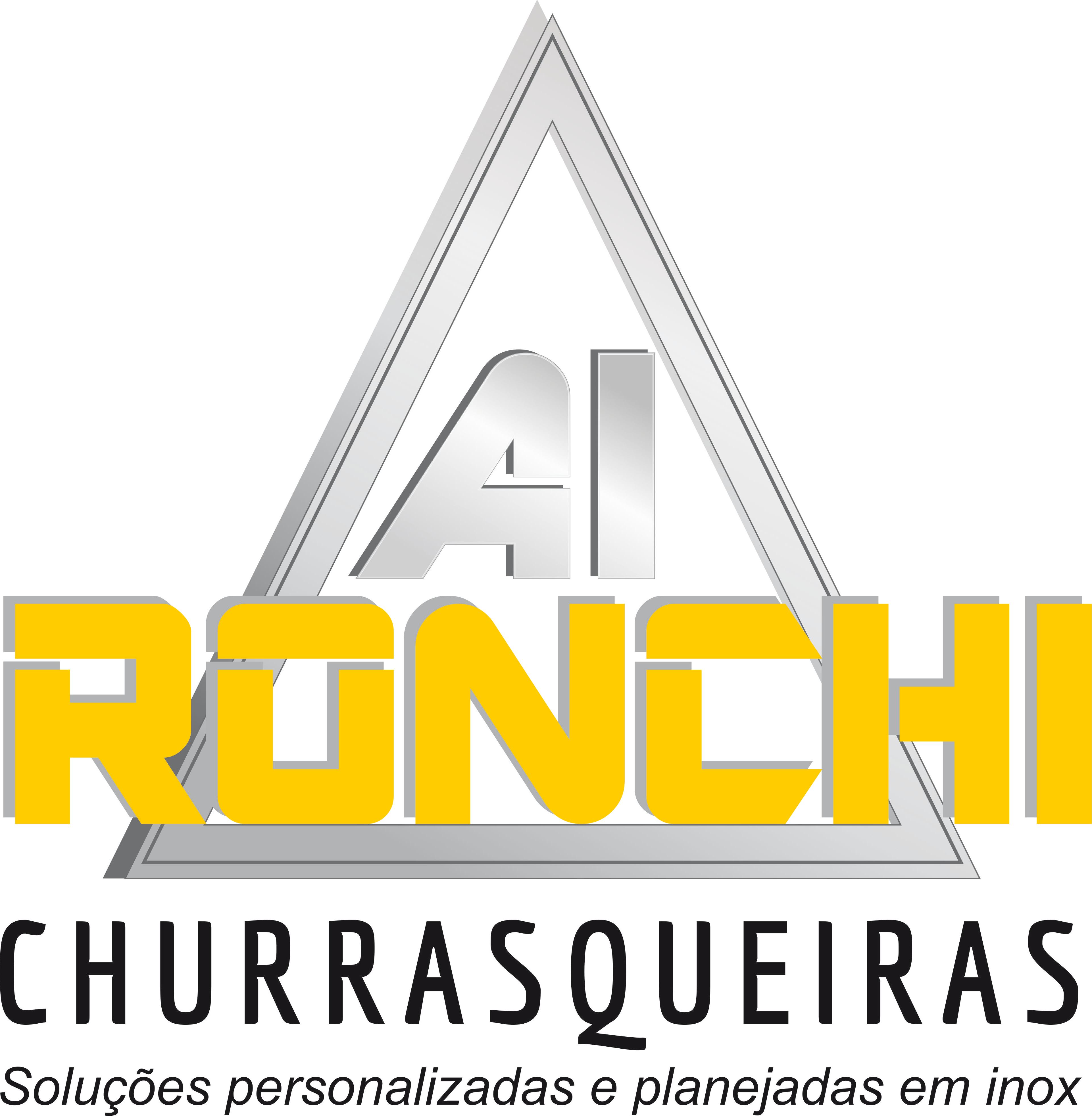 Churrasqueiras Ronchi