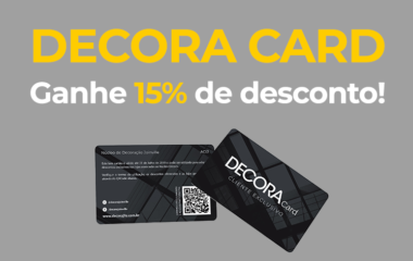 Decora Card e Churrasqueiras Ronchi